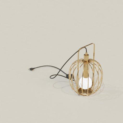 Thumbnail: Lira Table Lamp