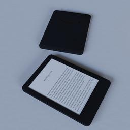 Thumbnail: Amazon Kindle