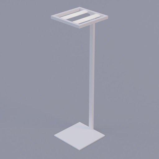 Thumbnail: standing lamp