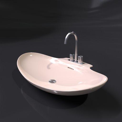 Wash Basin Kitchen Sink