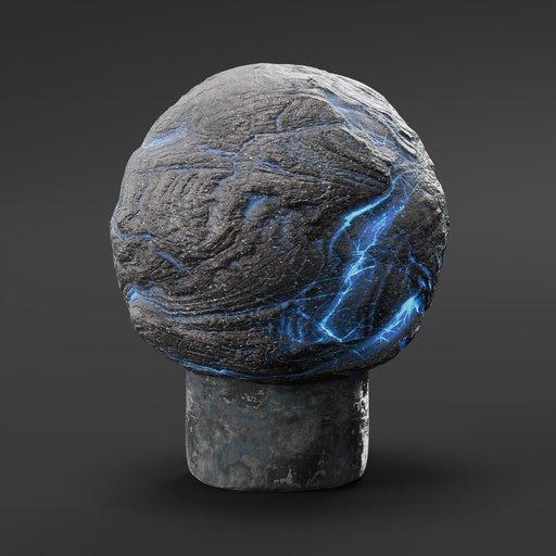 Thumbnail: Alien Artefact CAMP