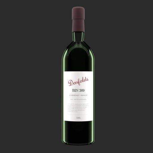 Thumbnail: Denfold Bottle Of Wine