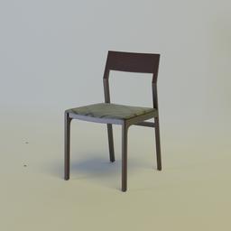 Thumbnail: C205 Chair