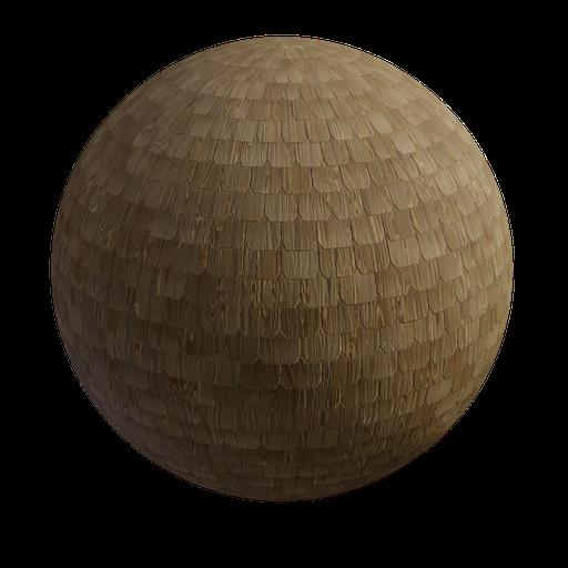 Thumbnail: Shingles oak