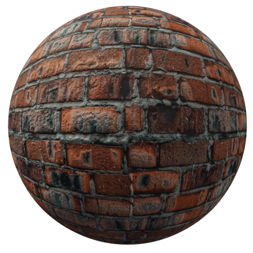 Thumbnail: Bricks red mixed