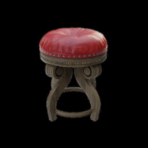 Thumbnail: Classic stool