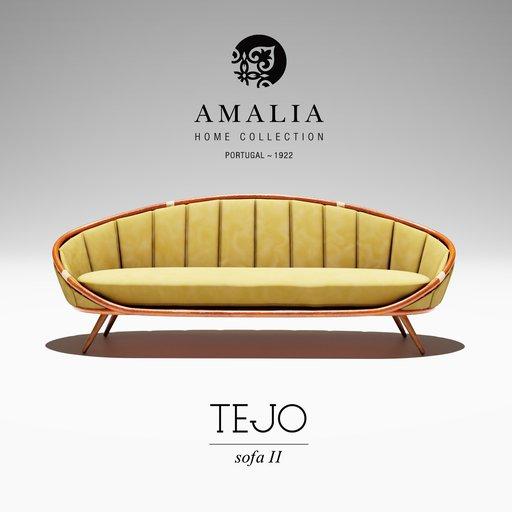 Thumbnail: AMALIA TEJO sofa II