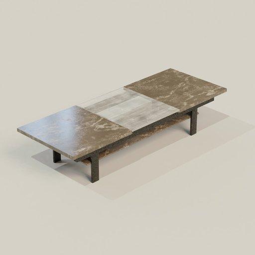Thumbnail: Coffe table