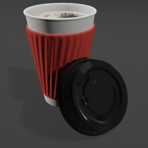 Thumbnail: Hot coffee