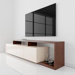 Thumbnail: TV Unit modern