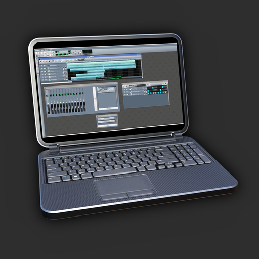Thumbnail: Laptop for Music Production