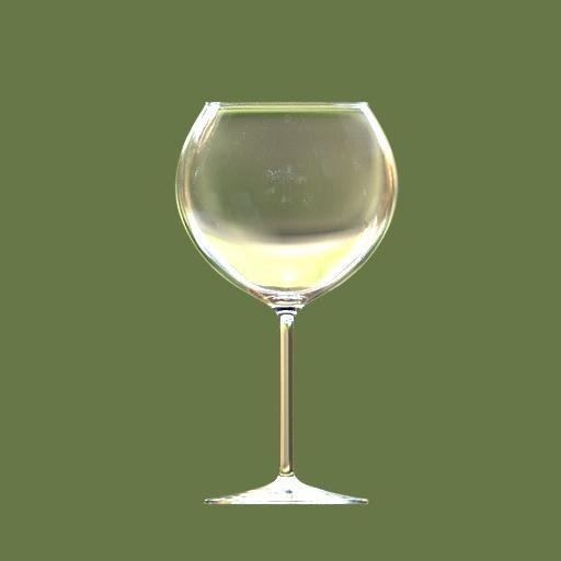 Thumbnail: burgundy wine glass