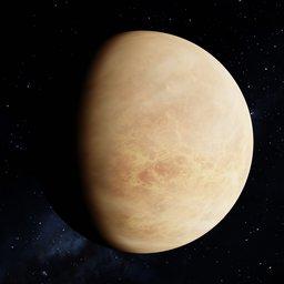 Thumbnail: Venus