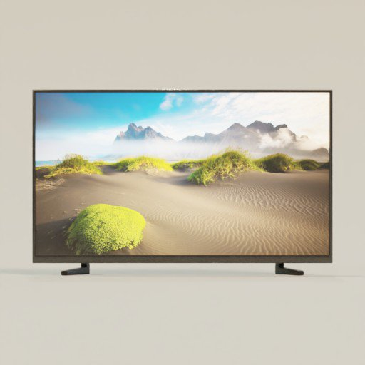 "Thumbnail: Sony X950G Smart TV (55"")"