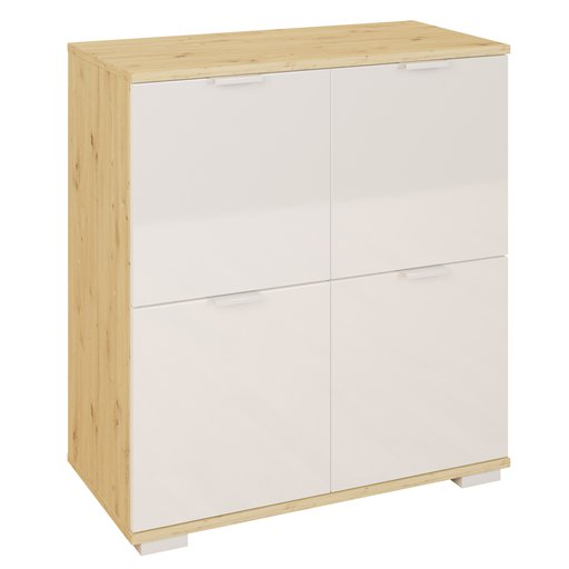 Chest of drawers Polaris 4D