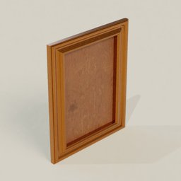 Thumbnail: Picture Frame