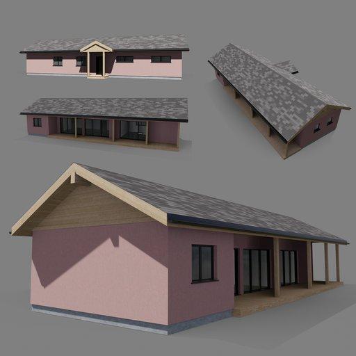 Thumbnail: Building Home
