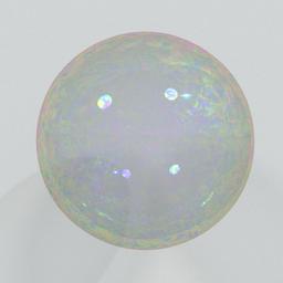 Thumbnail: soap bubble