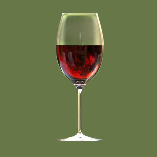Thumbnail: cabernet wine glass