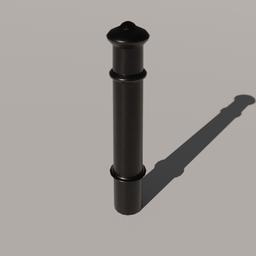 Thumbnail: Cannon-Bollard