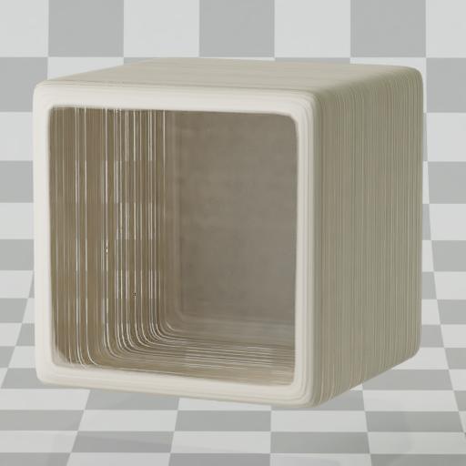 Thumbnail: Straw Partition procedural