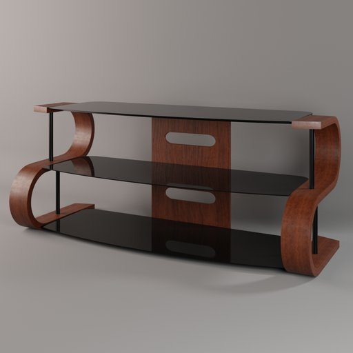 Thumbnail: TV Stand