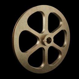 Thumbnail: Flywheel 04