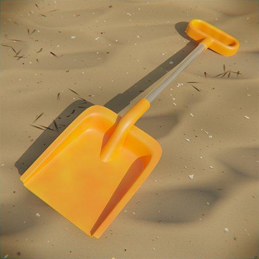 Thumbnail: Shovel 01