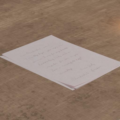 a4 paper pile