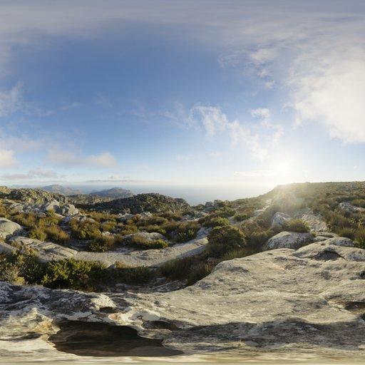 Thumbnail: Table Mountain 2