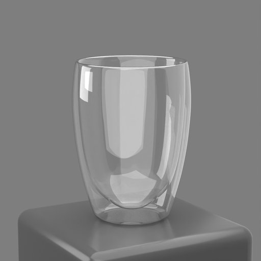 Thumbnail: Bodum Double Wall Glasses