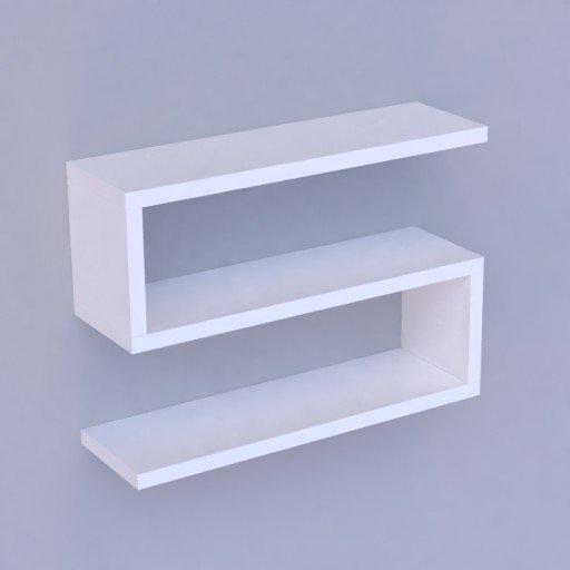 Thumbnail: simple shelf