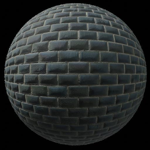Thumbnail: Dark tiles