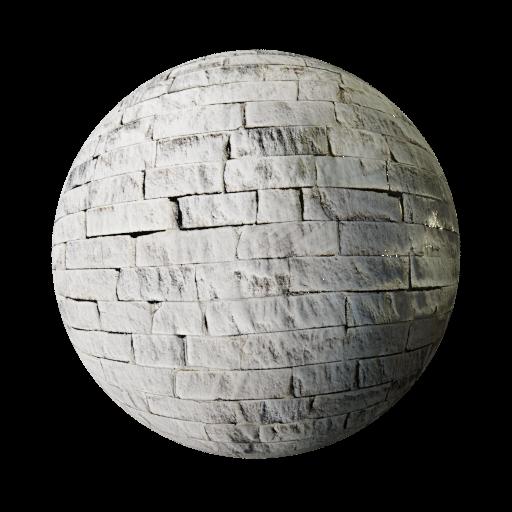 Thumbnail: Stone Brick White
