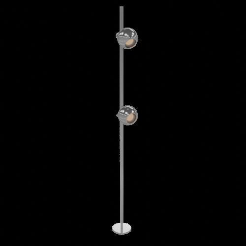 Thumbnail: Floor lamp Deborah Roing Bertolucci