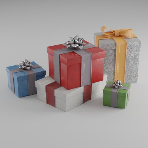 Thumbnail: Gifts for Birthday or Christmas
