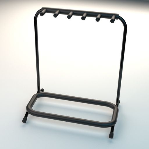 Thumbnail: Guitar stand