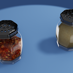 Thumbnail: Shaker Crushed Red Pepper