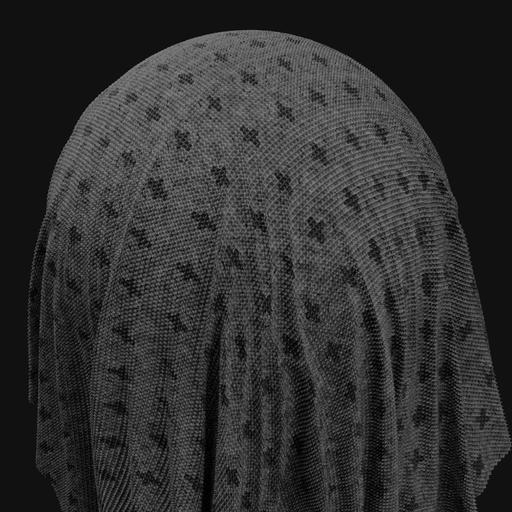 Thumbnail: Fabric 007 (Kit)