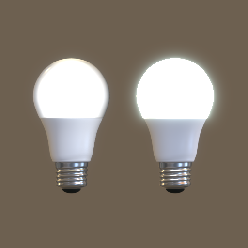 Thumbnail: Led light bulb 40Watts