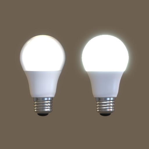 Thumbnail: Led light bulb 40Watts