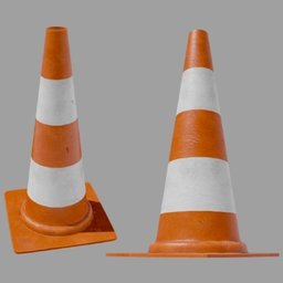 Thumbnail: Traffic Cone 2k