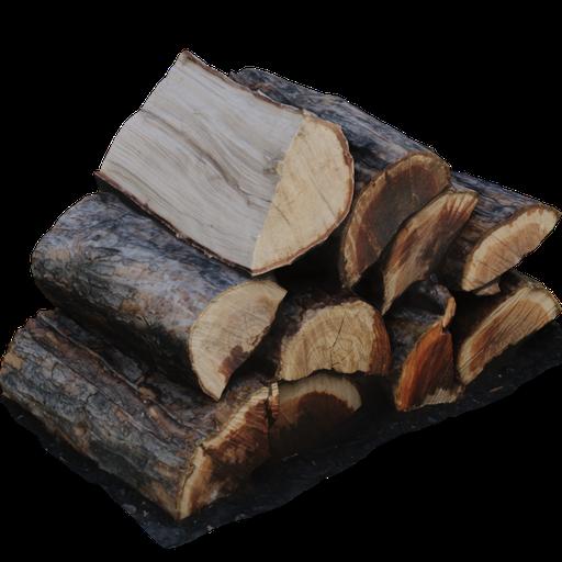 Thumbnail: Pile of firewood