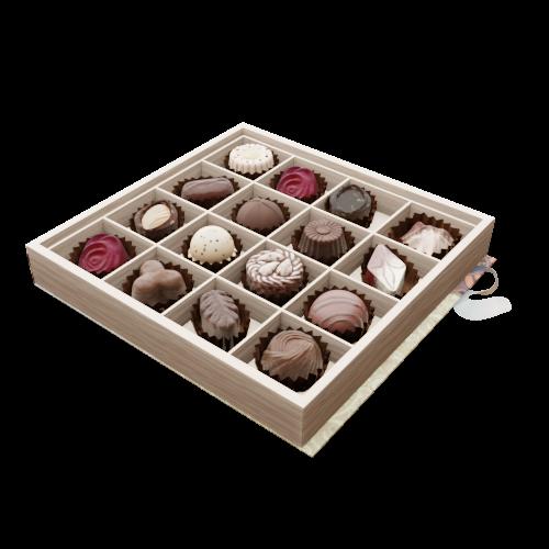 Thumbnail: Chocolates