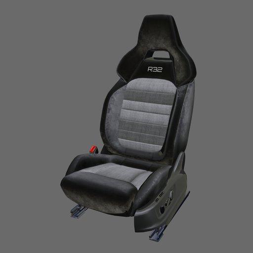 Thumbnail: Seat R32
