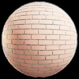 Thumbnail: Brick Plaster Wall