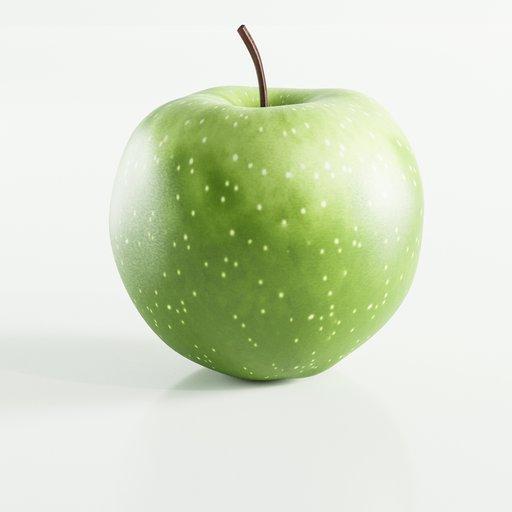 Thumbnail: Green Apple