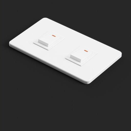 Thumbnail: Light Switch B