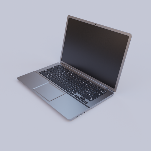 Thumbnail: Laptop
