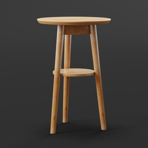 Thumbnail: Sidetable / table